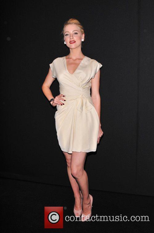 Dior Celebrates The Launch Of DIOR VIII -...
