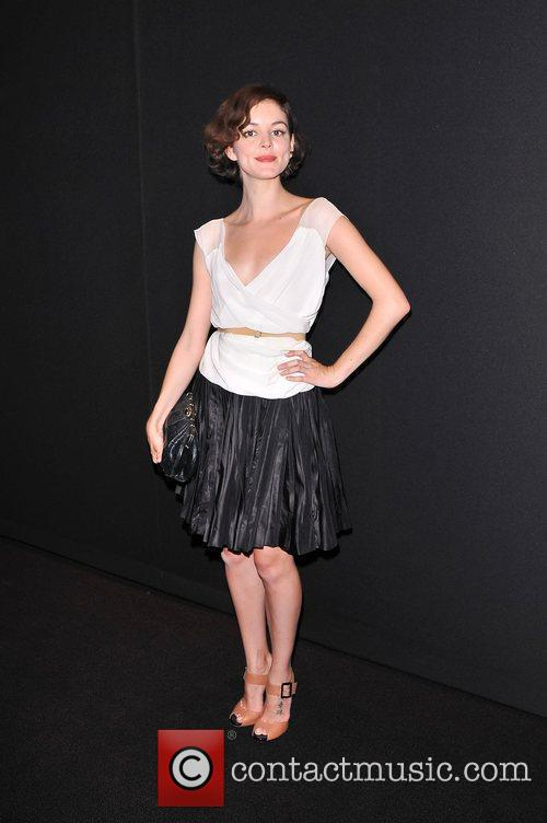 Nora Zehetner   Dior Celebrates The Launch...