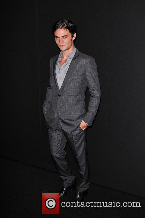 Shiloh Fernandez   Dior Celebrates The Launch...