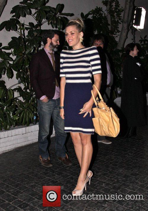 Busy Philipps and Marc Silverstein 3