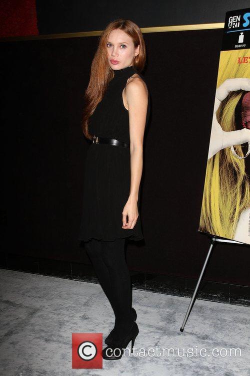 Natalie Gal 2