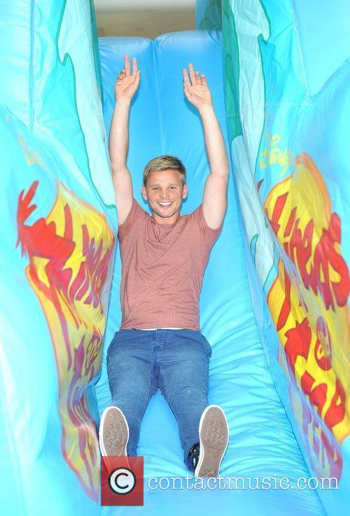 Disney XD Challenge - launch and photocall held...