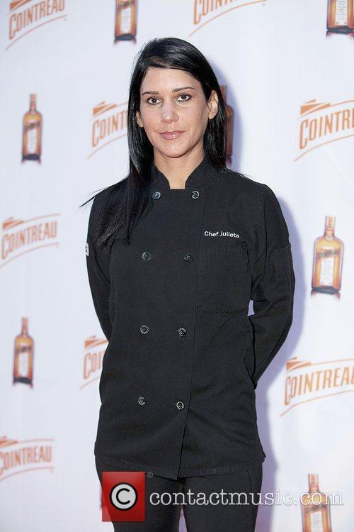 Celebrity Chef Julieta Ballesteros 3
