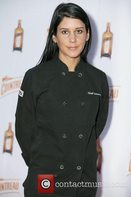 Celebrity Chef Julieta Ballesteros 4