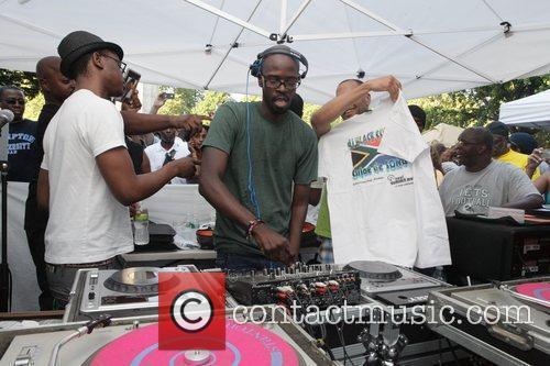 DJ Culoe De Song, DJ Black Coffee...