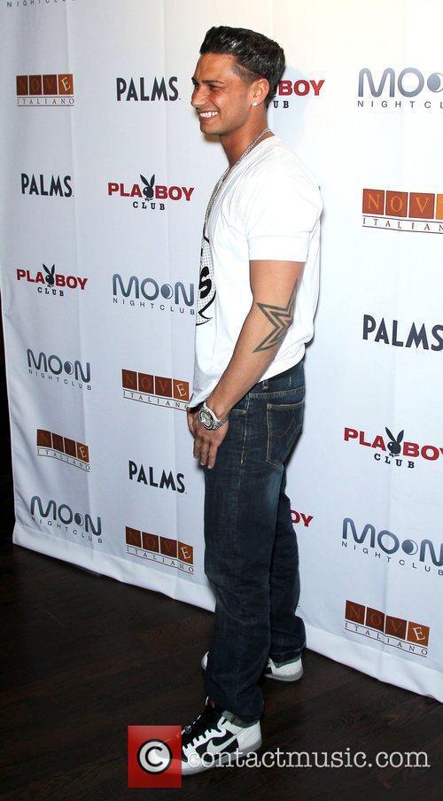 Paul Delvecchio and Las Vegas 10