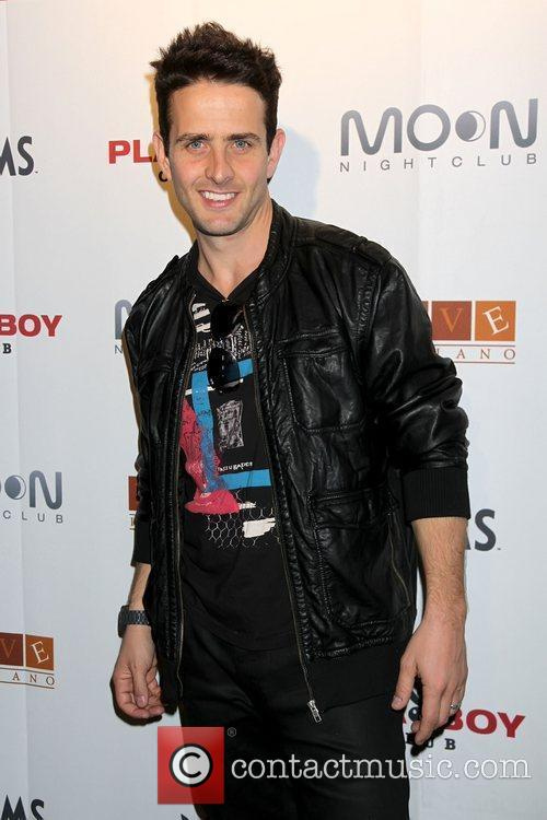 Joey McIntyre and Las Vegas 2