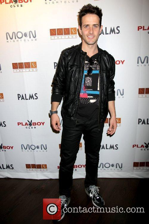 Joey McIntyre and Las Vegas 3