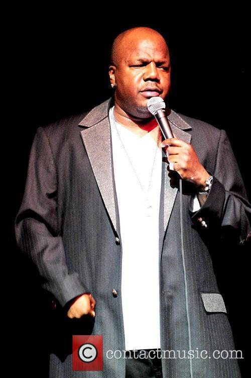 Performs during The Barber Shop Comedy Tour presented...