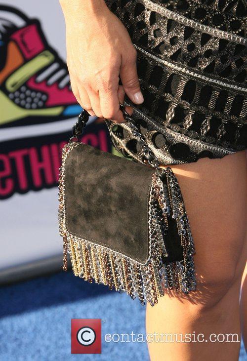 Kristen Bell 2011Do Something Awards - Arrivals held...