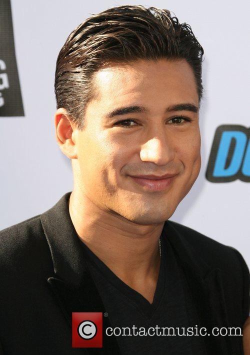Mario Lopez 2011Do Something Awards held at the...