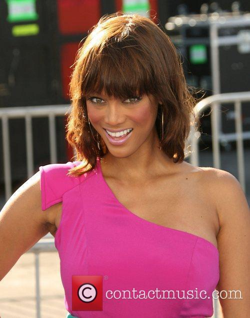 Tyra Banks 2011Do Something Awards held at the...
