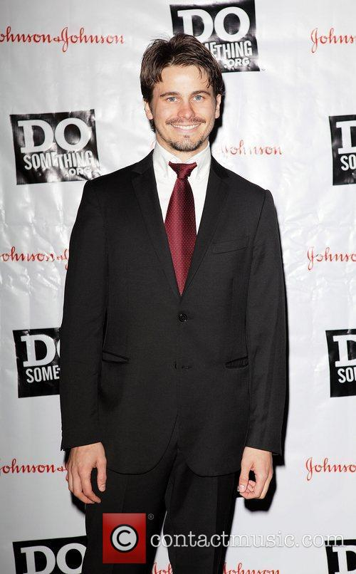 At the 2011 Do Something Awards kick-off event...