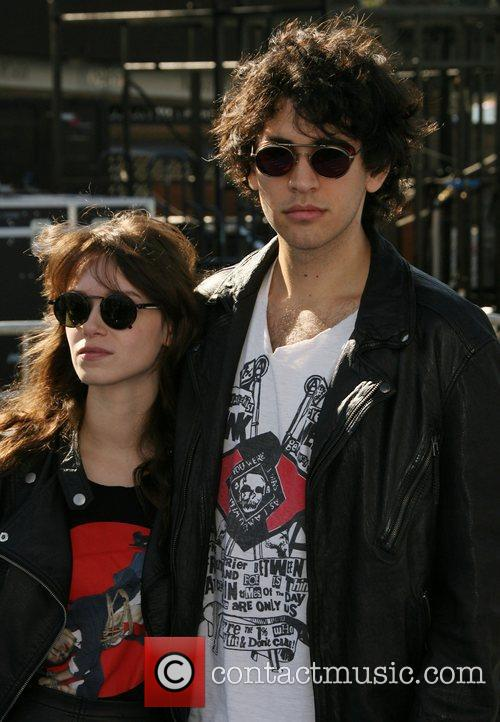 Alex Esso And Nick Simmons 2