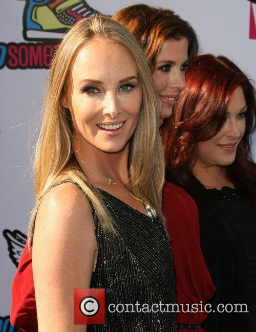 Chynna Phillips and Wilson Phillips
