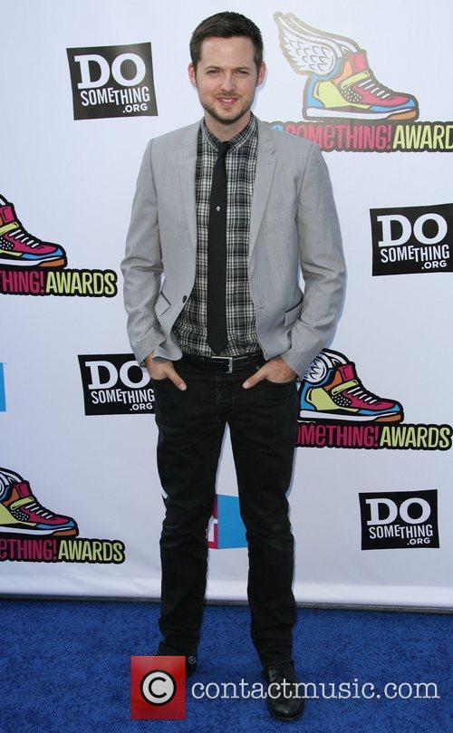 Damien Fahey 2011 Do Something Awards - Arrivals...