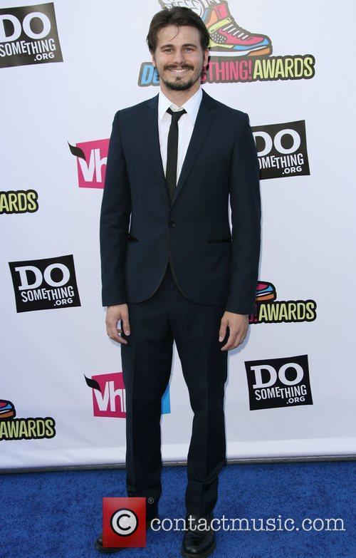Jason Ritter 2011 Do Something Awards - Arrivals...