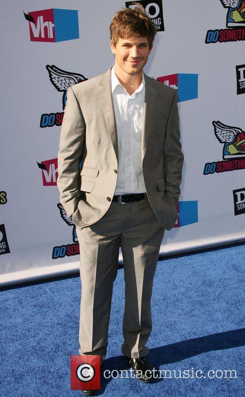 Matt Lanter 2011 Do Something Awards - Arrivals...