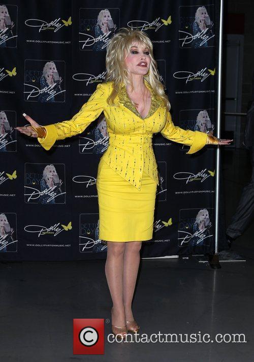 Dolly Parton 5