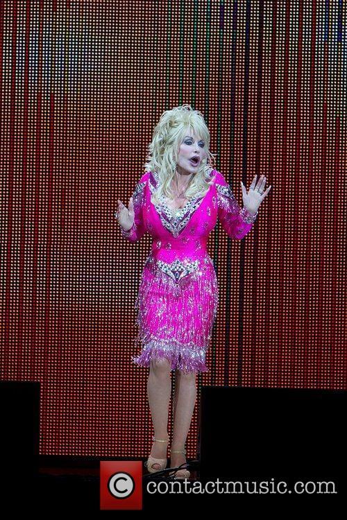 Dolly Parton 12