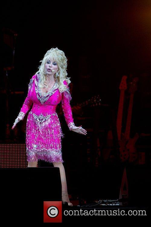 Dolly Parton 16