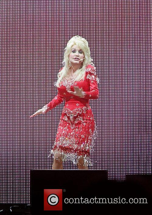 Dolly Parton, Liverpool Echo Arena