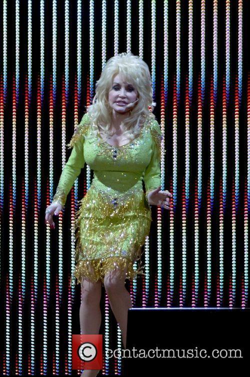 Dolly Parton 3
