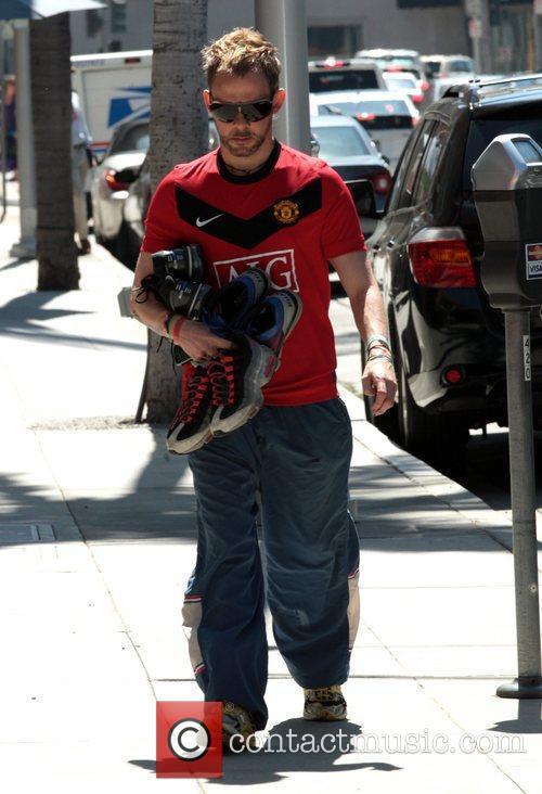 Dominic Monaghan 9
