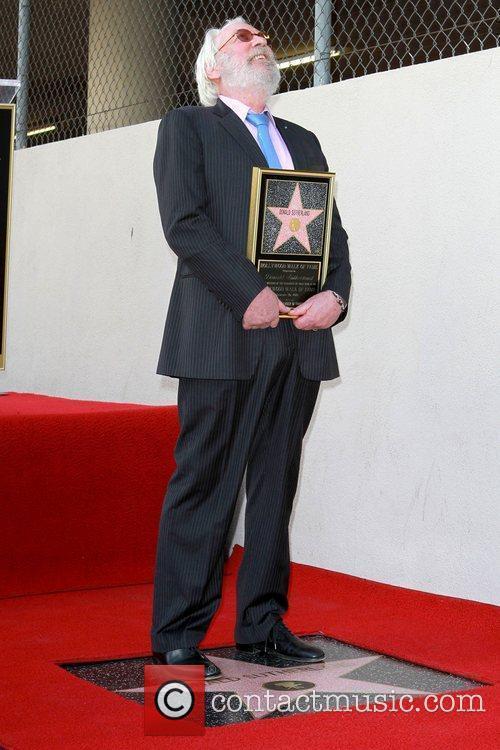 Donald Sutherland 8