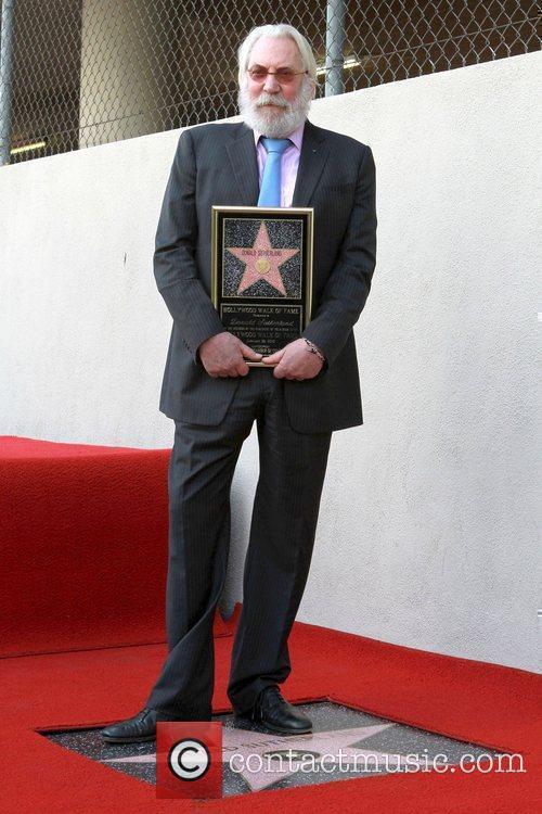 Donald Sutherland 7