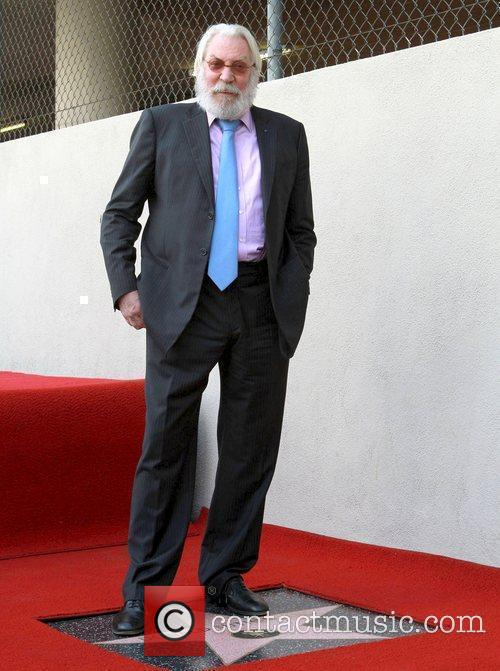 Donald Sutherland 10