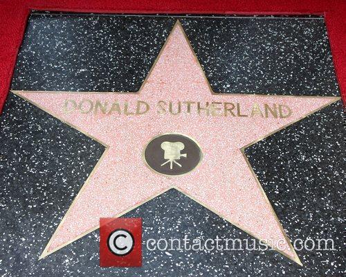 Donald Sutherland 1