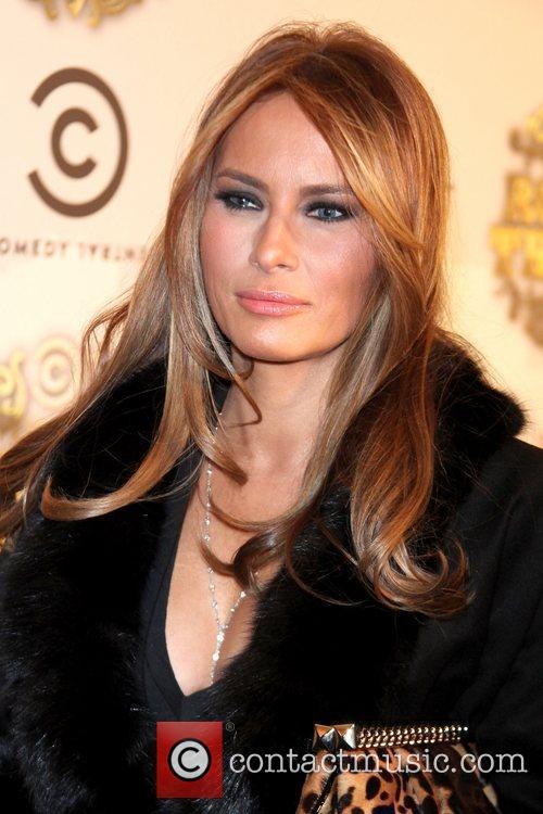 Melania Trump, Manhattan Center