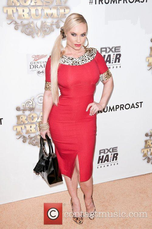 Coco Austin  The Comedy Central Roast of...
