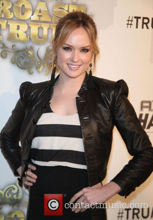 Kaylee Defer 1