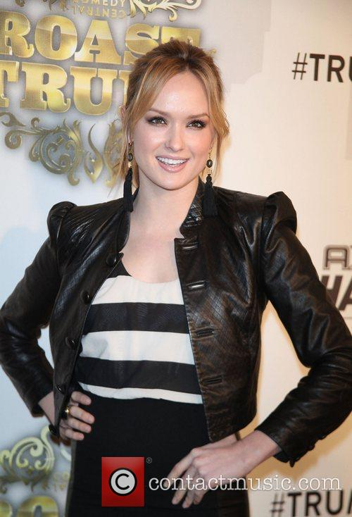 Kaylee Defer 2