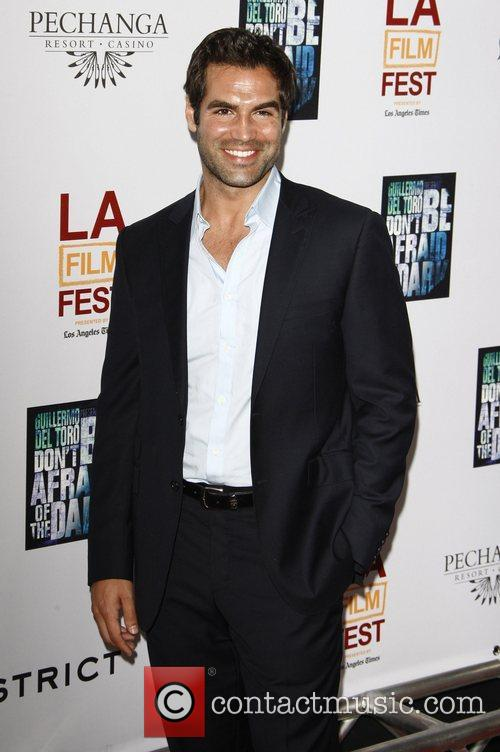 'Don't Be Afraid of the Dark' Premiere at...