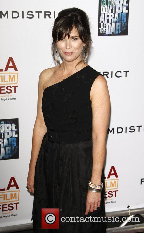 Rebecca Yeldham 'Don't Be Afraid of the Dark'...