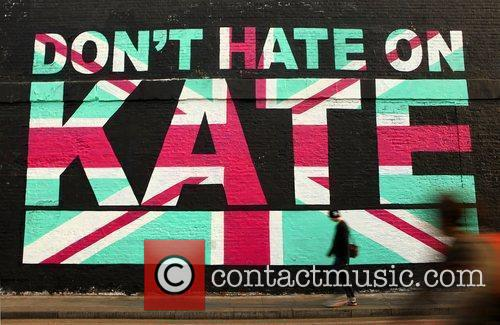 'don't Hate On Kate' 8