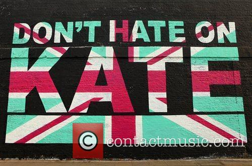 'don't Hate On Kate' 3