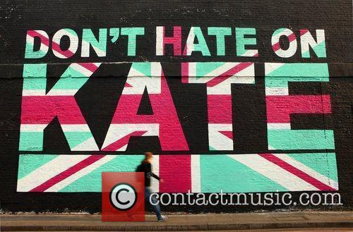 'don't Hate On Kate' 5