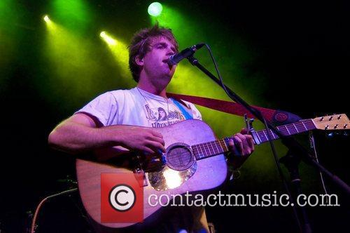 Benjamin Francis Leftwich and Guillemots 3