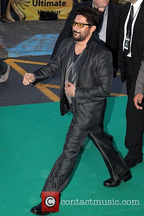 Arshad Warsi  'Double Damhaal' premiere arrival at...