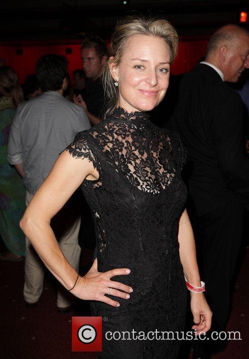 Rachel Beck The 'Dr Zhivago' opening night VIP...