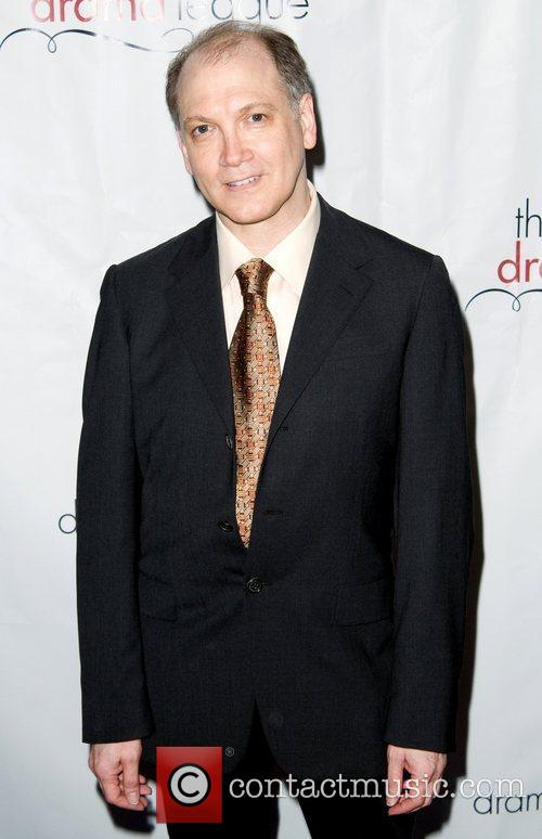 Charles Busch 2011 Drama League Awards ceremony and...