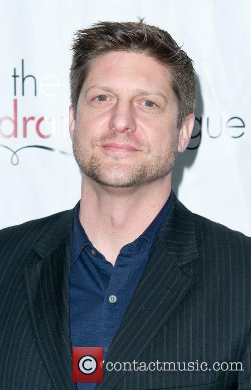 Christopher Sieber 2011 Drama League Awards ceremony and...