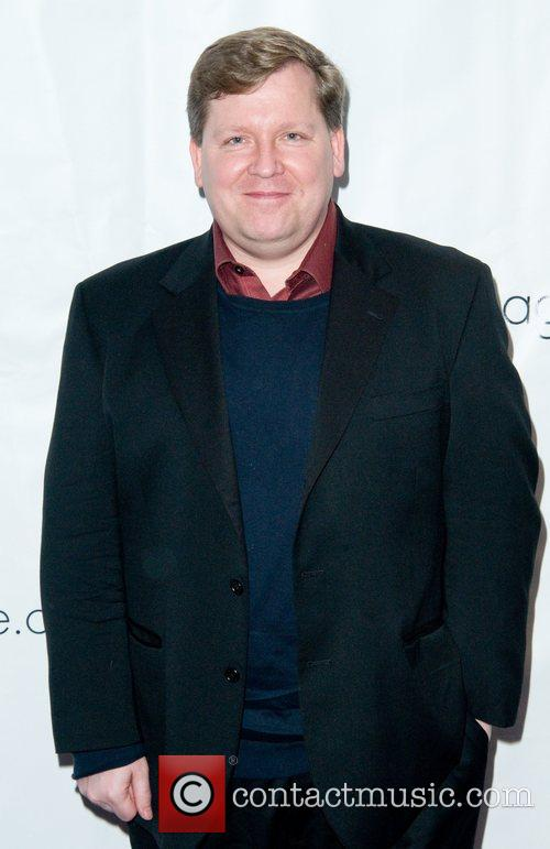 David Lindsay Abaire 2011 Drama League Awards ceremony...