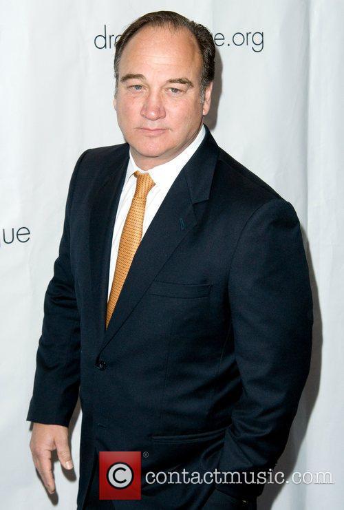 Jim Belushi 2011 Drama League Awards ceremony and...