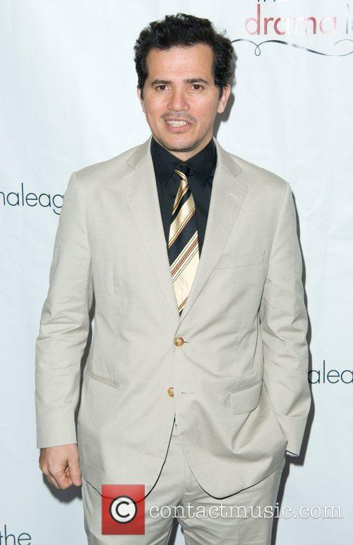 John Lequizamo 2011 Drama League Awards ceremony and...