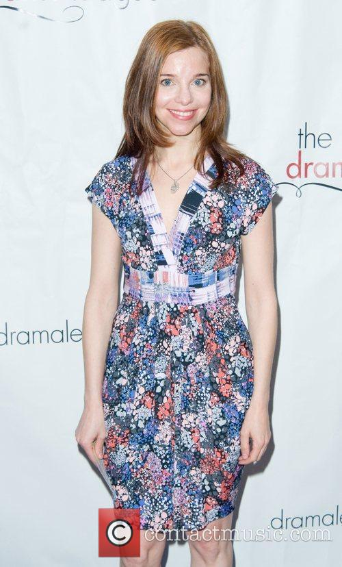 2011 Drama League Awards ceremony and luncheon at...